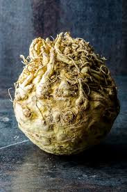 Celeriac - per lump 500 grams