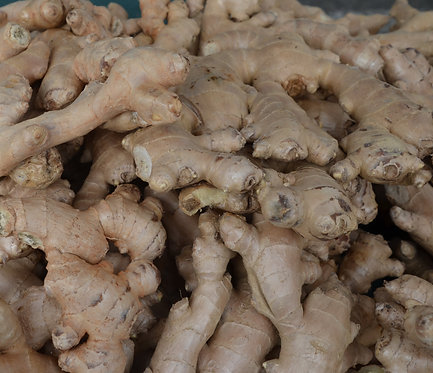 Ginger -  per piece approx 250g