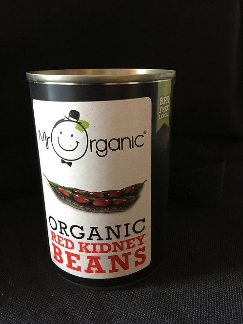 SR Tinned Kidney beans 400g