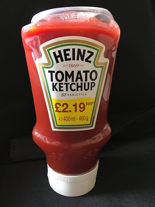 SR Heinz Tomato Ketchup 460g