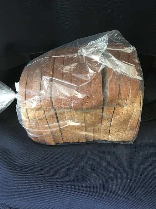 Warings Large Wholemeal Loaf Sliced - 800g ℮