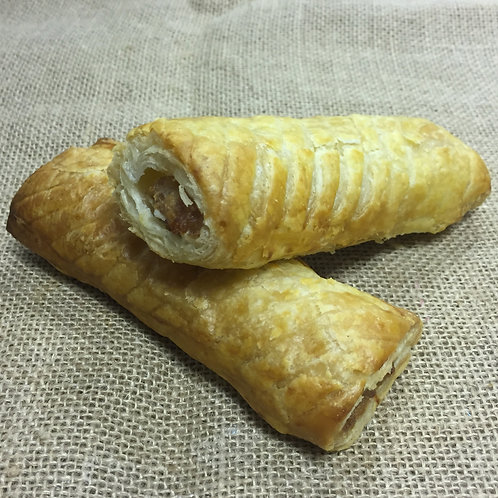 Warings Sausage Rolls - 2 in a pack