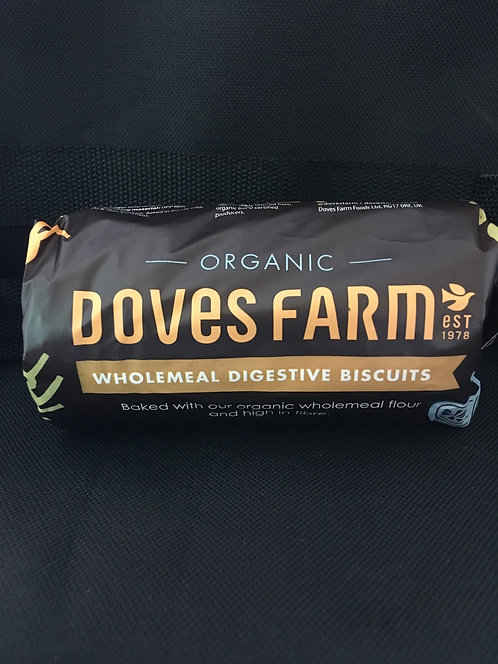 SR Digestive Biscuits 200g