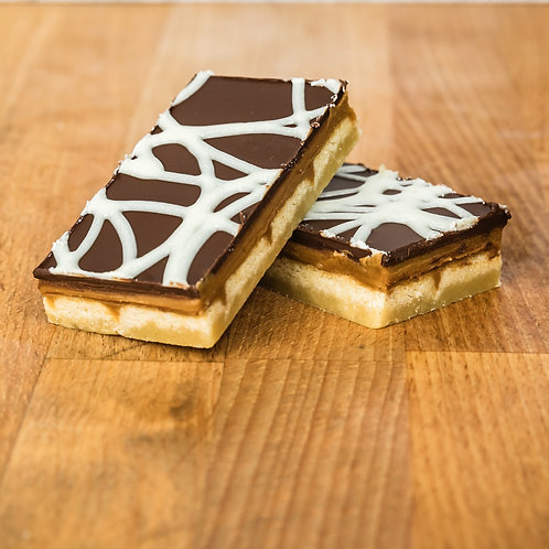 Warings Caramel Slices x 2