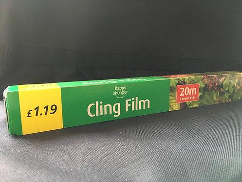 SR Cling Film 200mts