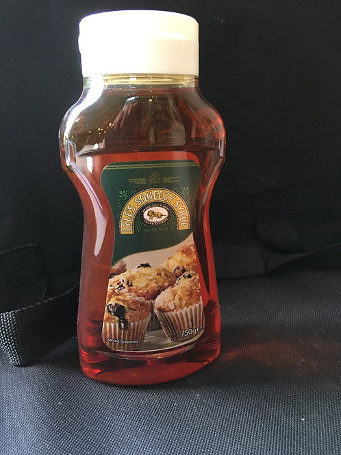 SR Golden Syrup 750g ( catering size)