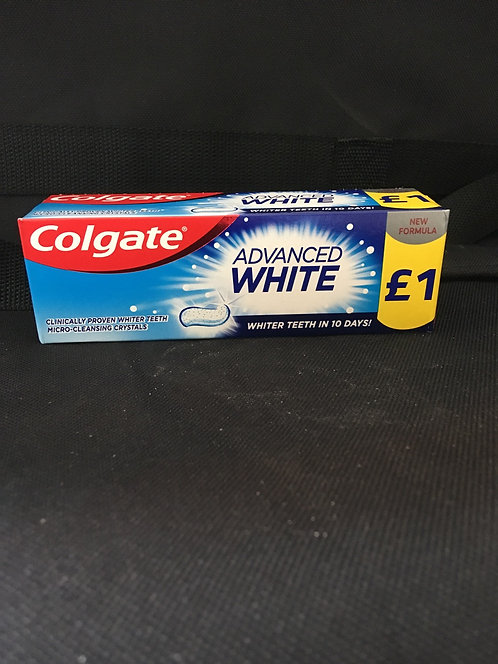 SR Colgate Toothpaste 50ml