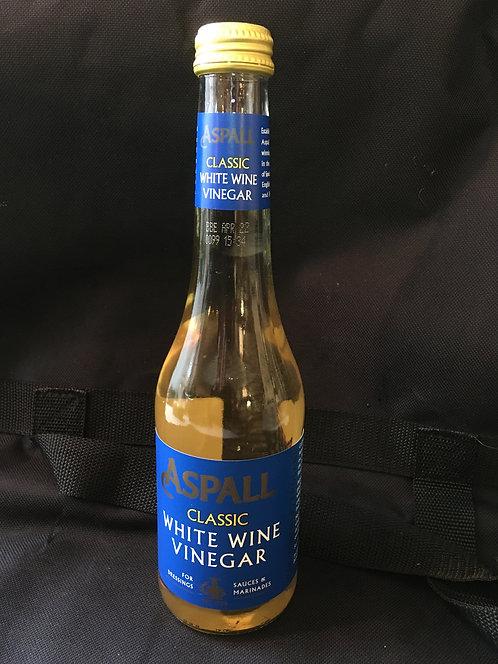 SR White Wine Vinegar -  350ml