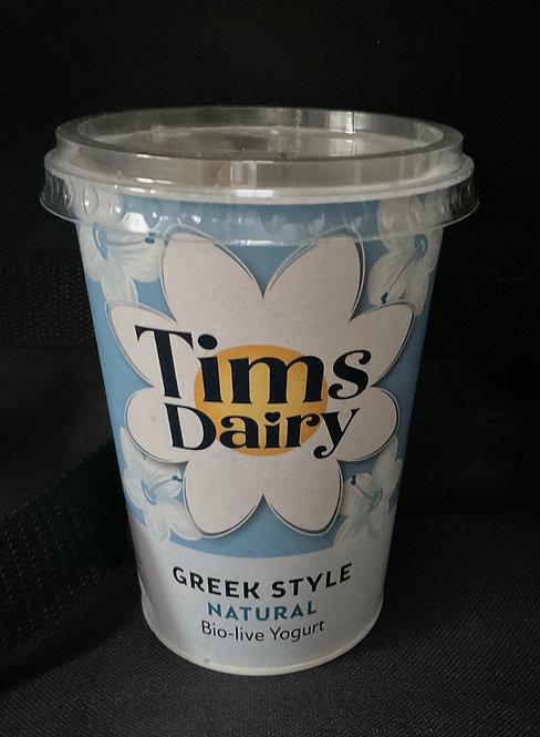 SR Greek Style Yoghurt 450gms