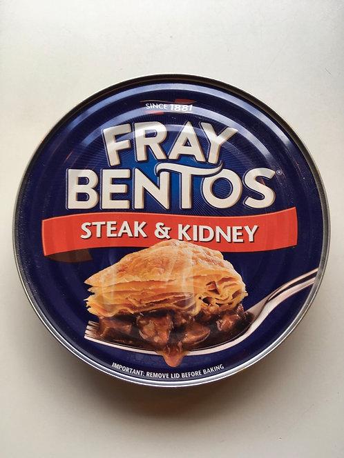 SR Fray Bentos Steak & Kidney Pie 425g