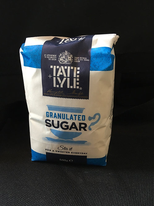 SR Granulated Sugar 500g