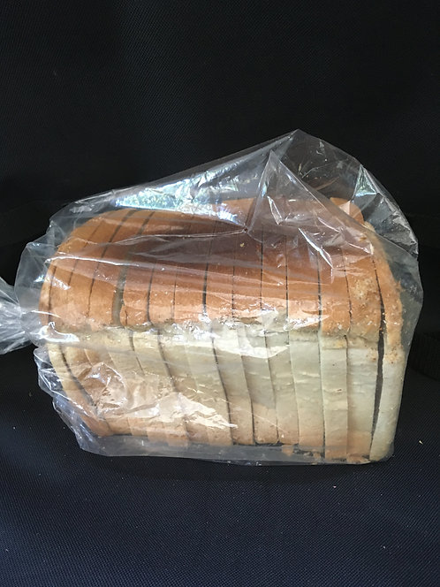 Warings Large White  Sandwich Loaf Sliced - 800g ℮