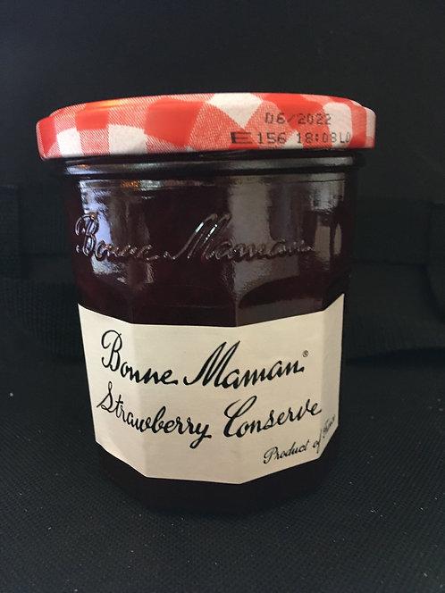 SR Strawberry Jam 370g