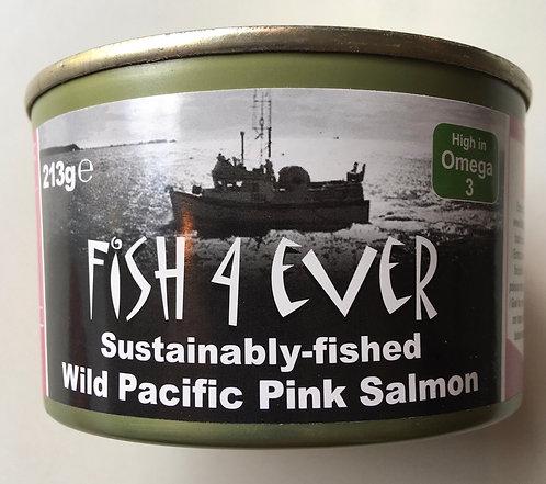 SR Tinned Tuna in Brine 160g