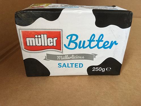 SR Salted Butter  250g
