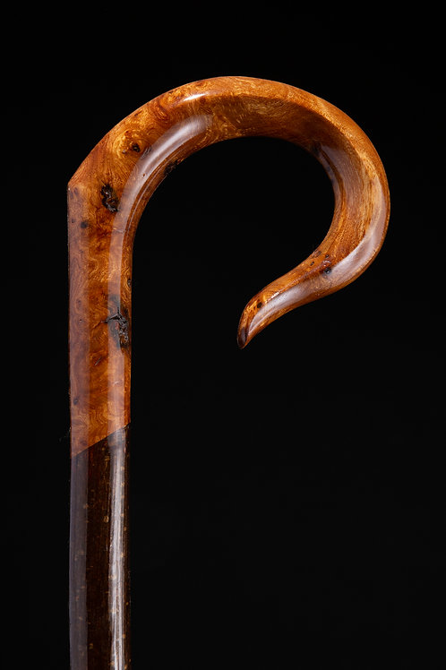 Scottish hook