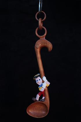 Jack's Spoon