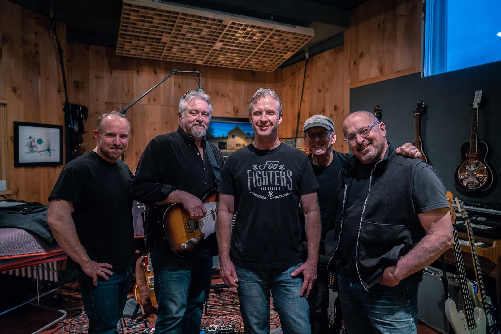 Universal Noise Studio - Photo Brian Boshar