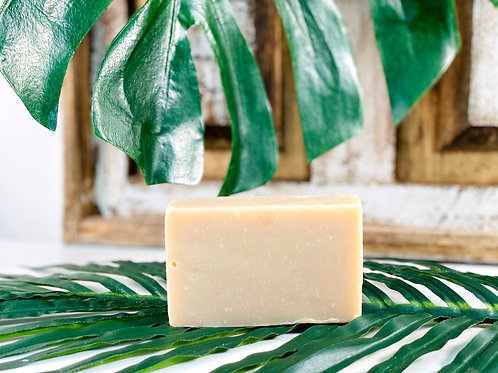 Unscented  Beauty Bar