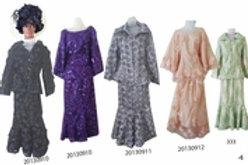 Fancy Dress: Victoria