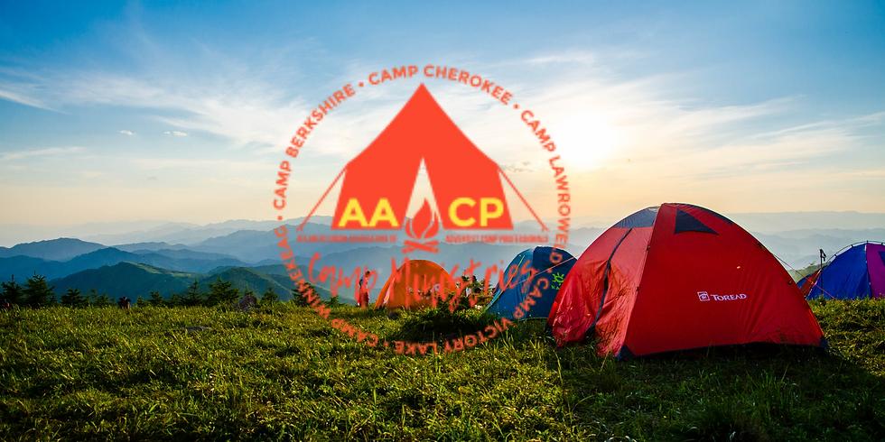 AU AACP Retreat