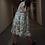 Thumbnail: Fabric Scrap Stiff Jumper Dress