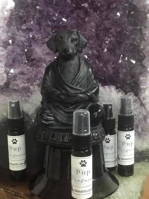 Pup Perfume Essential Oil Spray