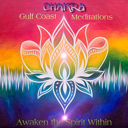 Chakra CD