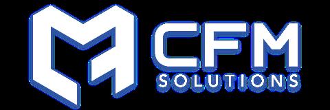 CFM Solutions logo   Pixhance