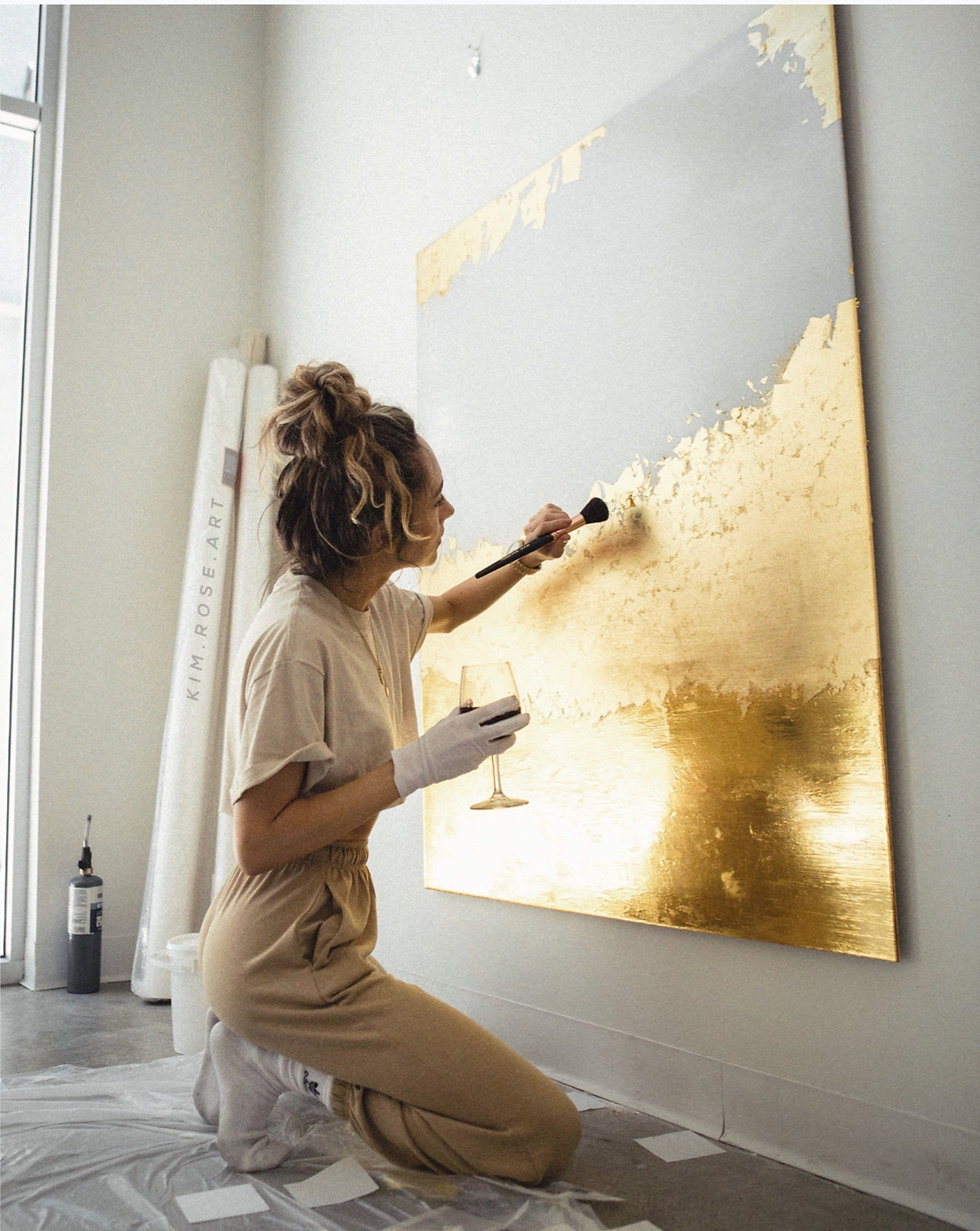 Kim Rose | Art Concpts London