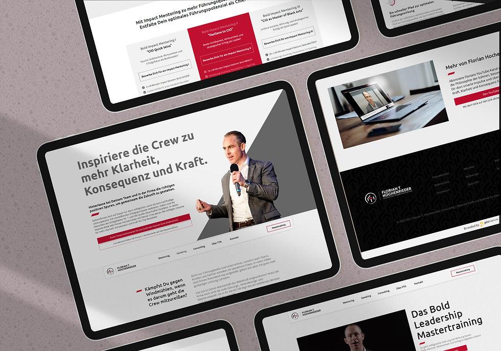 Florian Hochenrieder Personal Brand   Pixhance