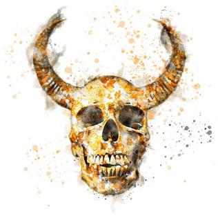 lars tunoebo golden skull