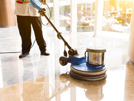 What Corporate Cleaning Services Can Do For Your Business