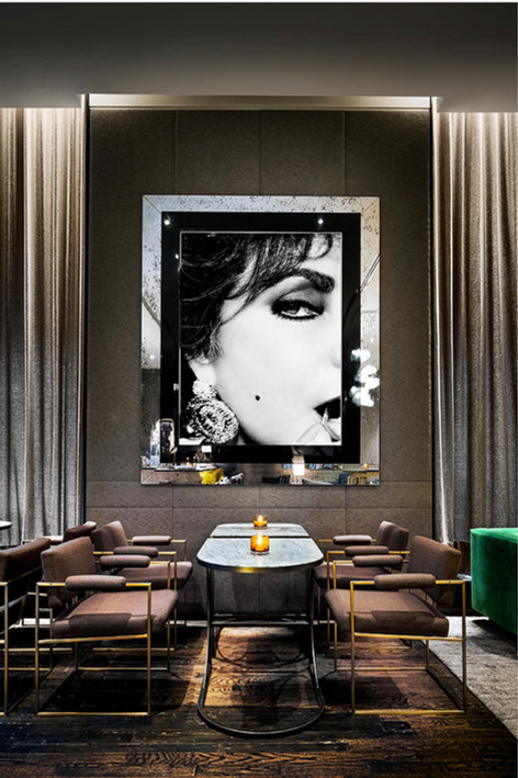 BLACK AND WHITE SERIE The classics | Art Concepts London