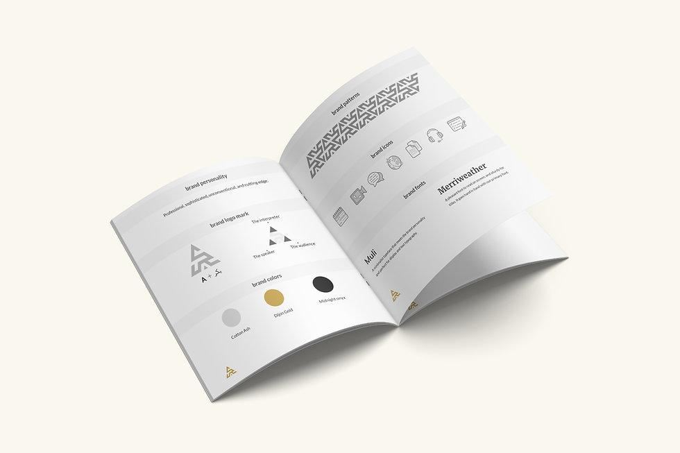Amira Bakr Brand Manual   Pixhance
