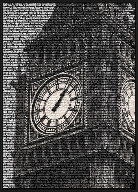 RALPH UELTZHOEFFER | Art Concepts London