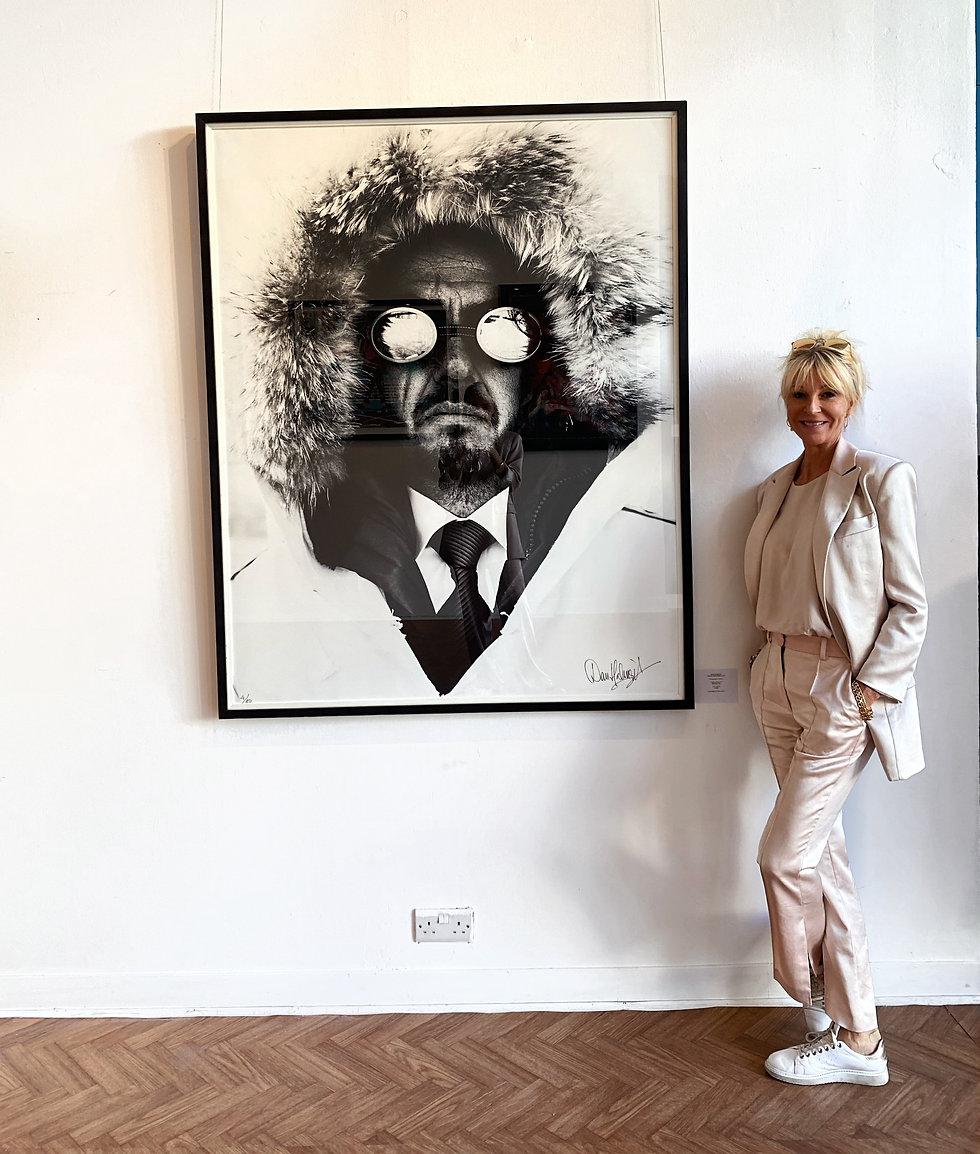 Ann-Charlotte   Art Concept London