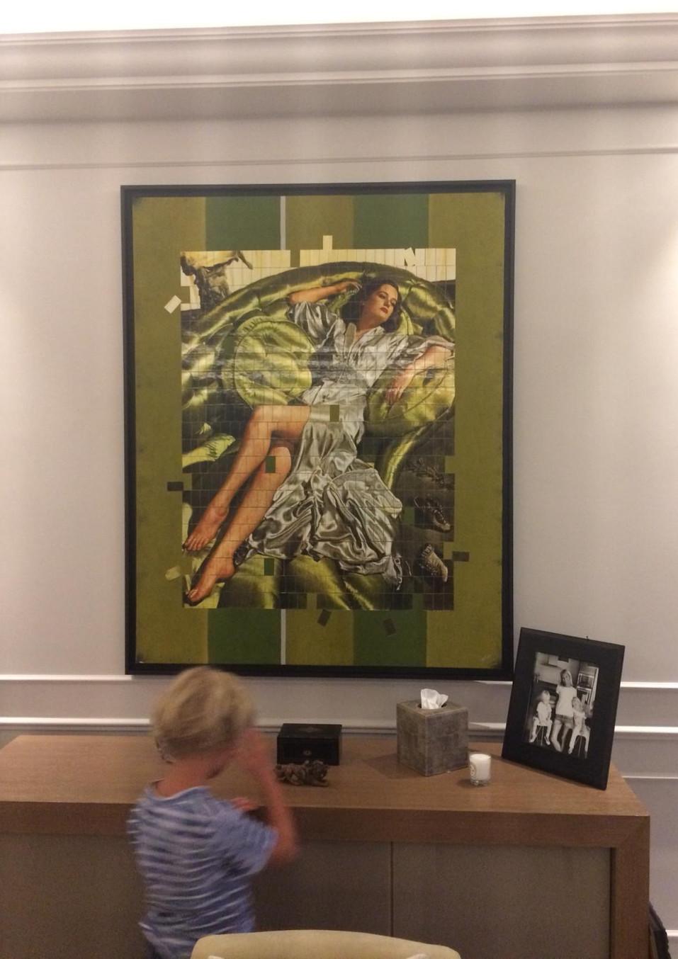 FABIAN EDELSTAM | Art Concepts London