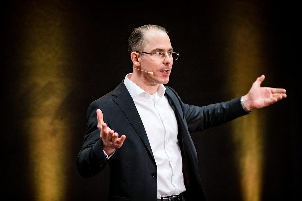 Bold Digital Leadership - Kühne Führung in digitalen Zeiten | Florian Hochenrieder