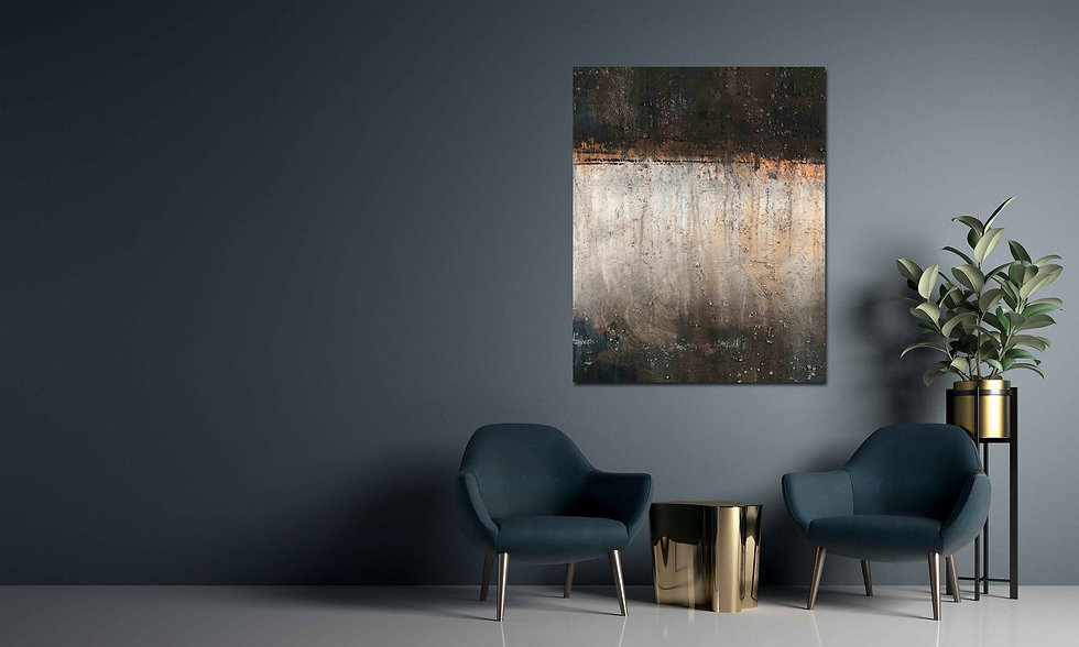 THE ABSTRACT | Art Concepts London