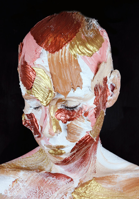 SOPHIE DERRICK | Art Concepts London