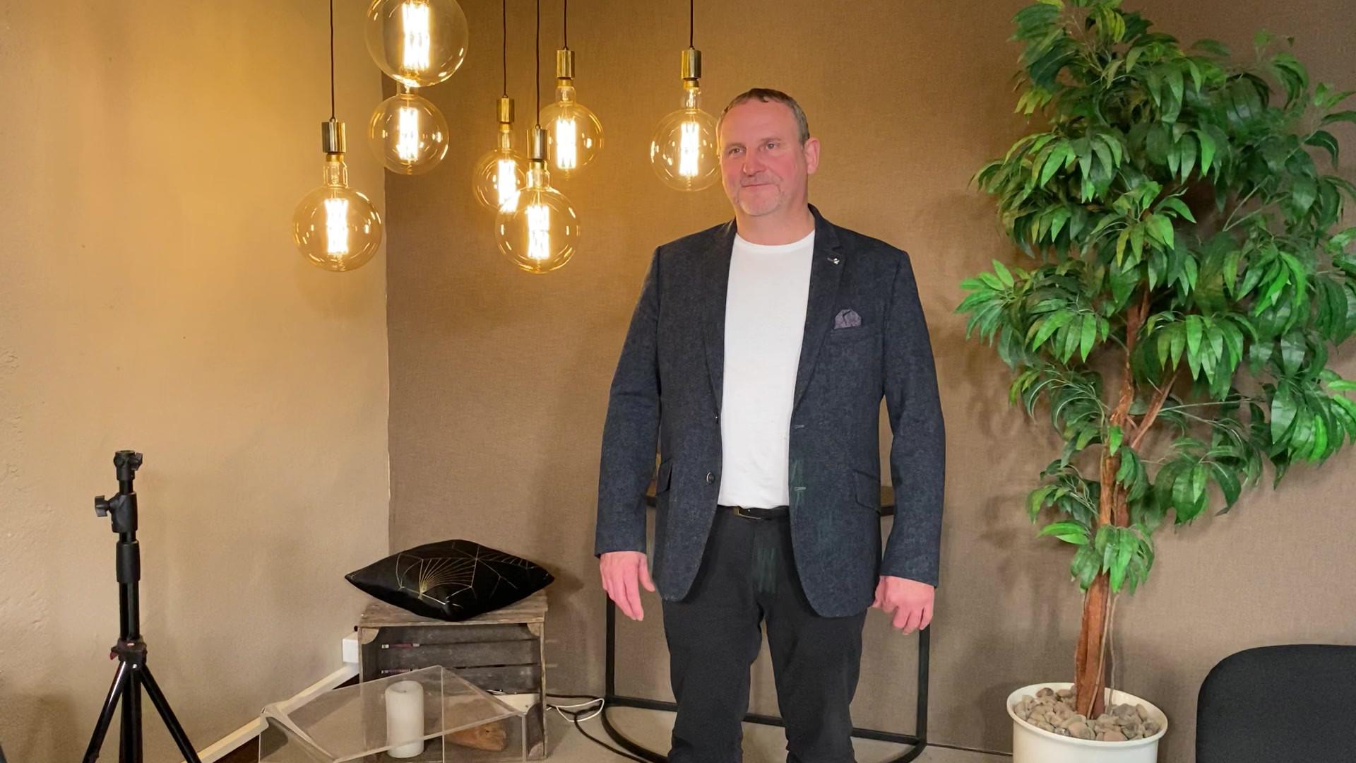 Bold Digital Leadership    Florian Hochenrieder