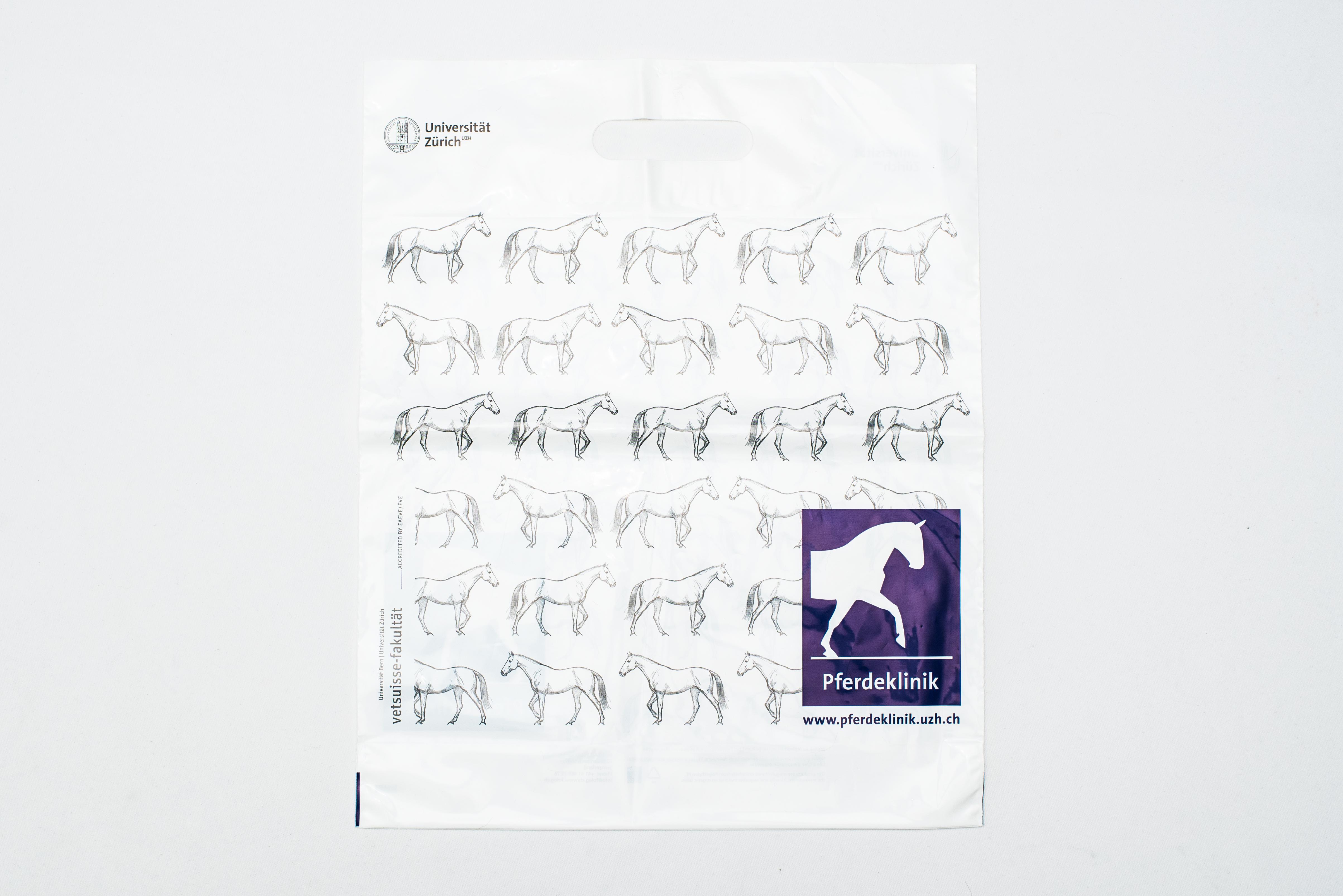 Pferdeklinik Zürich