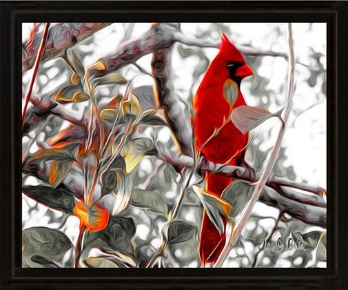"""Red Dawn"""