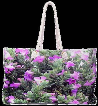 Flowering Bush