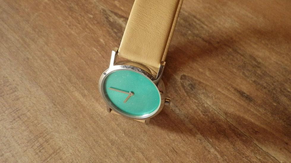 Matteo Thun Wristwatch Nomad Collection acapulco