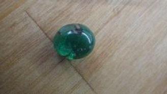 Afghan Emerald
