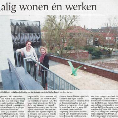 JOEP(ie)! _ NL _ Eindhovens Dagblad _ 20