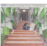TRAPGEWAS _ NL _ Eindhovens Dagblad _ 20