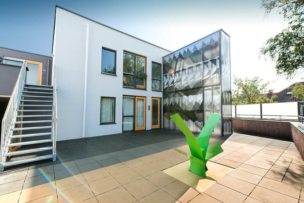 studio ONS Nathalie Schellekens design urban elements